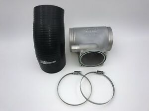 Porsche 996 997 GT3 CUP 911 Carrera Competition 82mm Plenum Upgrade kit NOT IPD