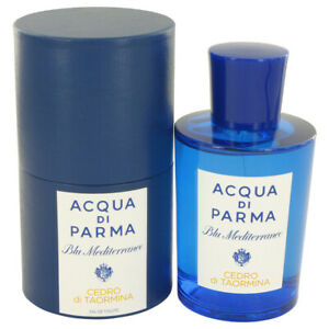 Authentic Acqua di Parma Cedro di Taormina EDT Decant 2, 3, 5, 10, 30ml Spray