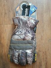 "Hot Shot 04-206C-L Men's RealtreeWaterproof Heat Factor 2 ""Defender"" Size L"