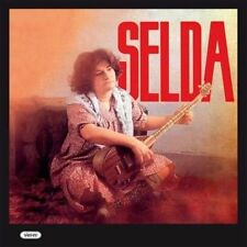 Selda  ‎– Selda (1979) LP Vinyl Sealed