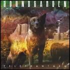 Telephantasm by Soundgarden (CD, Sep-2010, Geffen)