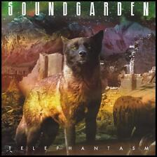 SOUNDGARDEN - TELEPHANTASM CD ~ 90's GREATEST HITS/BEST OF ~ CHRIS CORNELL *NEW*