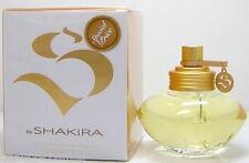 Shakira S BY SHAKIRA EDT SPRAY 80 ML NUOVO OVP