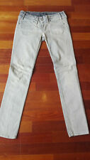 PEPE JEANS Pantalon Vagabond W 26-W 32 Longueur Regular 539