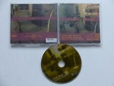 Music@home Trip hop down tempo Vol 1 FILA BRAZILLIA JAZZANOVA JADELL   CD ALBUM