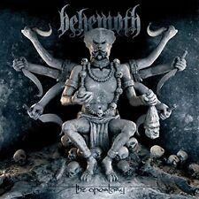 BEHEMOTH - THE APOSTASY   CD NEW!