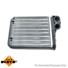 Fits Toyota Avensis T27 2.0 D-4D NRF Heat Exchanger Interior Heater Matrix
