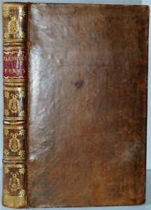 POEMS ON SEVERAL OCCASIONS by Thomas Parnell, 1773 - Irish Literature - Pope