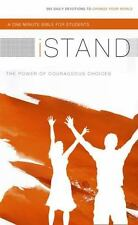 IStand One Minute Bible : 365  Devotions to Change Your World NEW