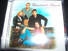 Dawson's Creek Songs From Volume 2 Soundtrack Aust 18 Track CD – Like New