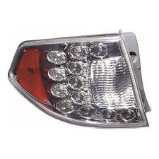 pour Subaru WRX HAYON 2010-2012 del aile extérieur Feu arrière Lampe Côté GAUCHE