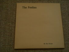 The Feelies No One Knows - '12' - UK 1986 - washed /gewaschen (Ex)