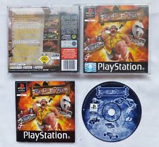 ROGUE TRIP VACATION 2012 GAME PLAYSTATION 1 PS1 PS2 COMPLETE & BLACK LABEL PAL