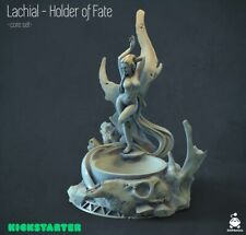 Lachial - Holder of Fate 33mm fantasy miniatures resin