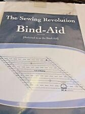 Bind-Aid By The Sewing Revolution-New