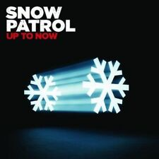 Snow Patrol - Up To Now NEW 2 x CD