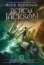 The Lightning Thief by Rick Riordan (Paperback / softback, 2006)