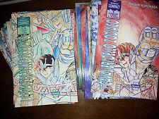 I Cavalieri dello Zodiaco - Manga Compact - da 1 a 26 Granata Press Saint Seiya