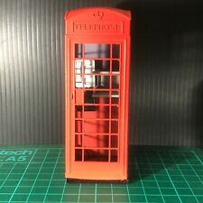 More details for g-scale model scenery - bt phonebox k6 version - very suitable for gn15