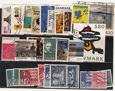 700 different Denmark