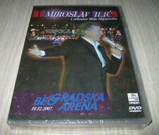 MIROSLAV ILIC DVD KONCERT BEOGRADSKA ARENA 2007 LIVE