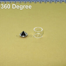 Laser Reflecting reflecting cone lens with quartz tube / Circle Laser Line