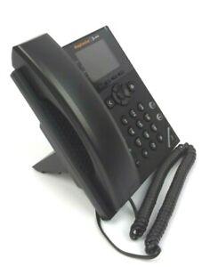 Polycom Poly Ring Central VVX 250 Business IP Phone 2201-48820-001