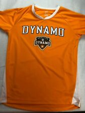 MLS Houston Dynamo Boy's Jersey - Orange - Various Sizes - C355