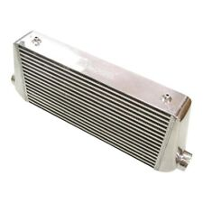 "XS-Power S13 KA24DET 240sx coupe FMIC INTERCOOLER 31""x12""x4"" 3"" inlet FMIC"