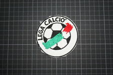 ITALIAN LEAGUE SERIE A BADGES / PATCHES 1997-1998