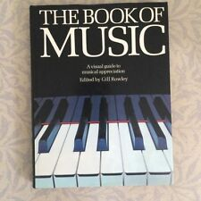 Music Textbooks