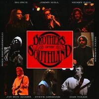 Brothers of the Southland CD