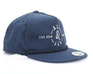 NEW Cannondale Bikes ALL & ALL trigger hat, classic snapback trucker NWT