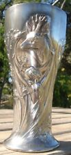 -Chasse Tir Coupe Trophée WMF Art Nouveau 1904