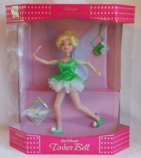 Walt Disney Exclusive Classic Doll Collection Tinker Bell Tinkerbell Doll