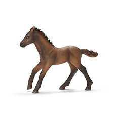 Q3) Schleich (13712) Camargue Foal Horse Horses for Horse Stable