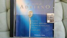 CELENTANO ADRIANO - IL CONCERTO DI ADRIANO  ( EDIZIONE MONDADORI ) . CD