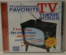 TV Land Favorite Theme Songs THE MONKEES JOHN SEBASTIAN WILBUR HATCH BOB JAMES