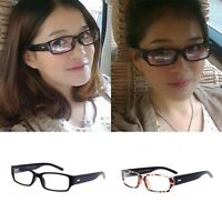 NEW Computer TV Radiation Protection Wooden leg Glasses Vision Care Gift
