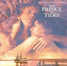 Barbra Streisand: The Prince of Tides CD Soundtrack  (NEW & SEALED)