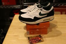 Nike Air Max 1 Forest Green 307101 131 Size 10 Atmos 95 Sean Wotherspoon 97/1 90