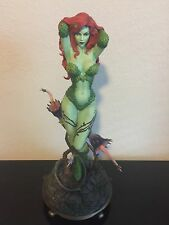 "SIDESHOW COLLECTIBLES POISON IVY ""GREEN WITH ENVY"" PREMIUM FORMAT (1/4 SCALE)"