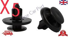 5 X Toyota Corolla Yaris Camry Niet Clip Rand Rad Bogen Futter Spritzschutz