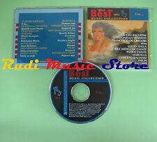 CD BEST MUSIC E TU compilation PROMO 1994 BAGLIONI VENDITTI DE GREGORI (C19)