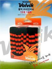 Volvic Iron Cover Microfiber 10PCS (1Set)