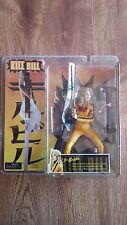 "Kill Bill ""The Bride"" action figure -- UNOPENED! (NECA 2004)"
