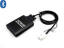 Freisprechanlage USB SD AUX Adapter Wechsler MP3 VW New Beetle Cabrio 2005-2010