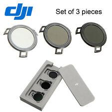 Original Genuine Camera Lens Filter ND4 ND8 ND16 CPL UV HD for DJI Mavic Pro