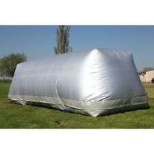Mercedes-Benz Outdoor Double Skin Carcoon Airflow Storage System-Size 4 - 470cm