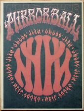 NEIL YOUNG MIRORBALL Rare SONGBOOK Recueil PARTITIONS 1995 NEUF / MINT